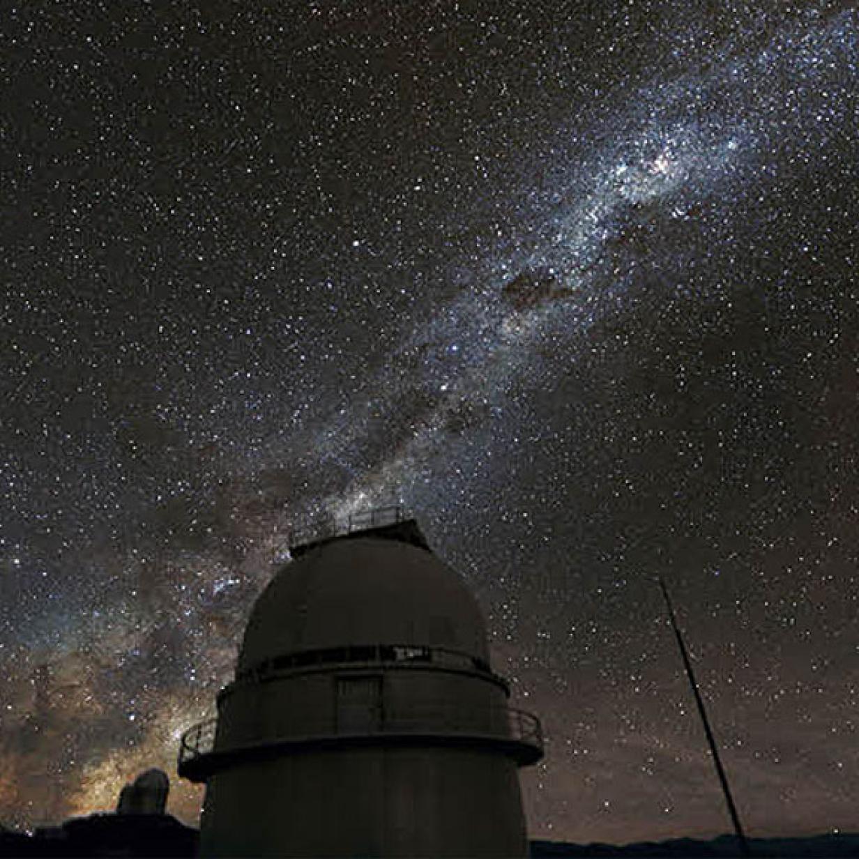 Universum im Blick: die besten Apps für den Nachthimmel