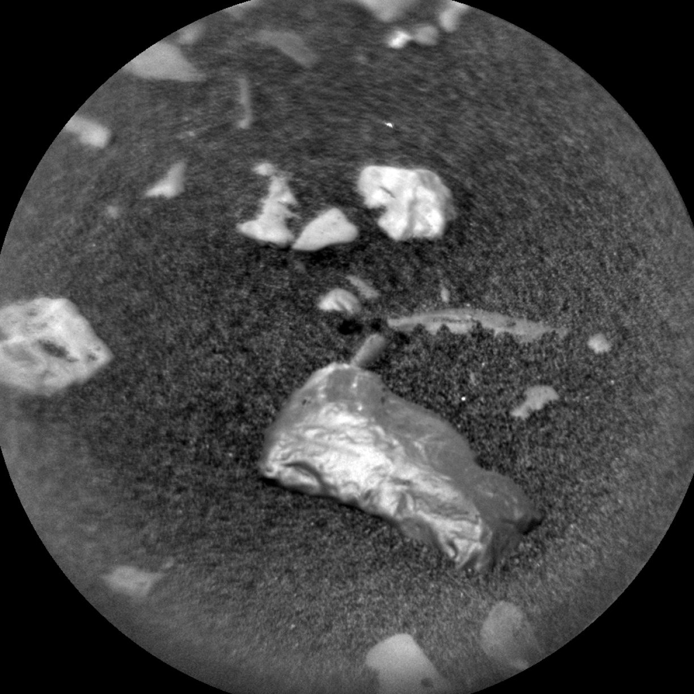 NASA rätselt über mysteriöse Objekte am Mars