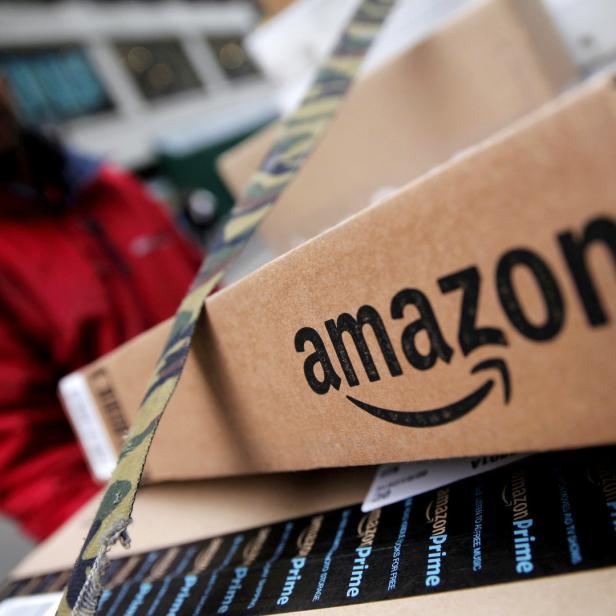 Post vs. Amazon: Der Wettstreit der Paketdienste | futurezone.at