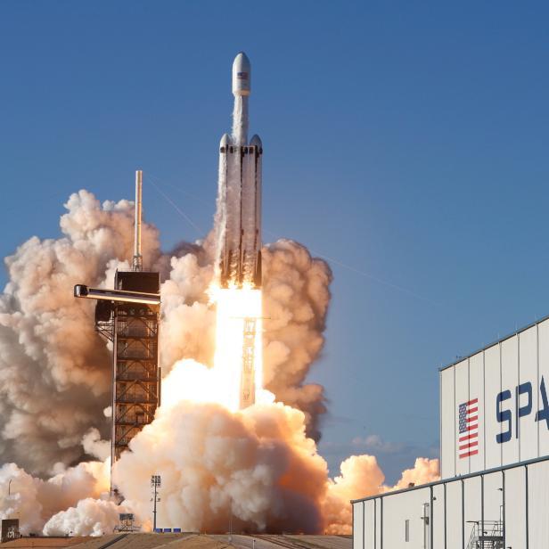 Spacex Zeitplan