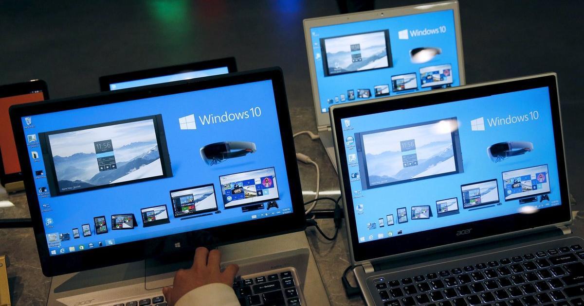 "Kritik: Windows-10-Upgrade ist ""schmutziger Trick"""