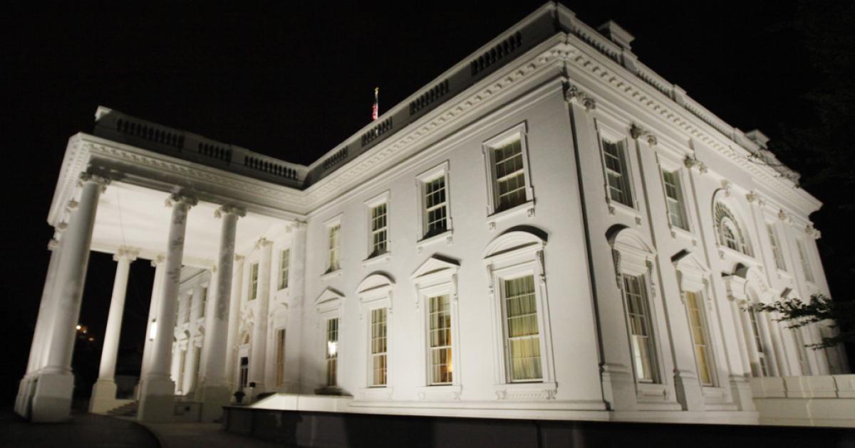 Russische Hacker drangen in Computer des Weißen Hauses ein