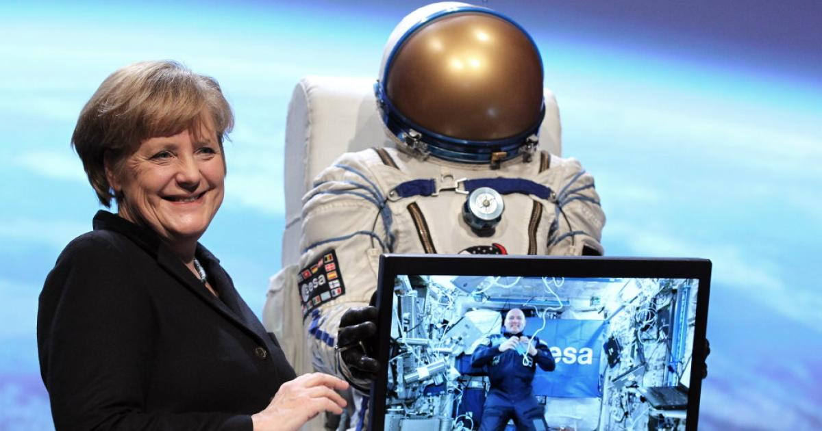 Trojaner auf Merkel-PC war bekanntes Phishing-Programm