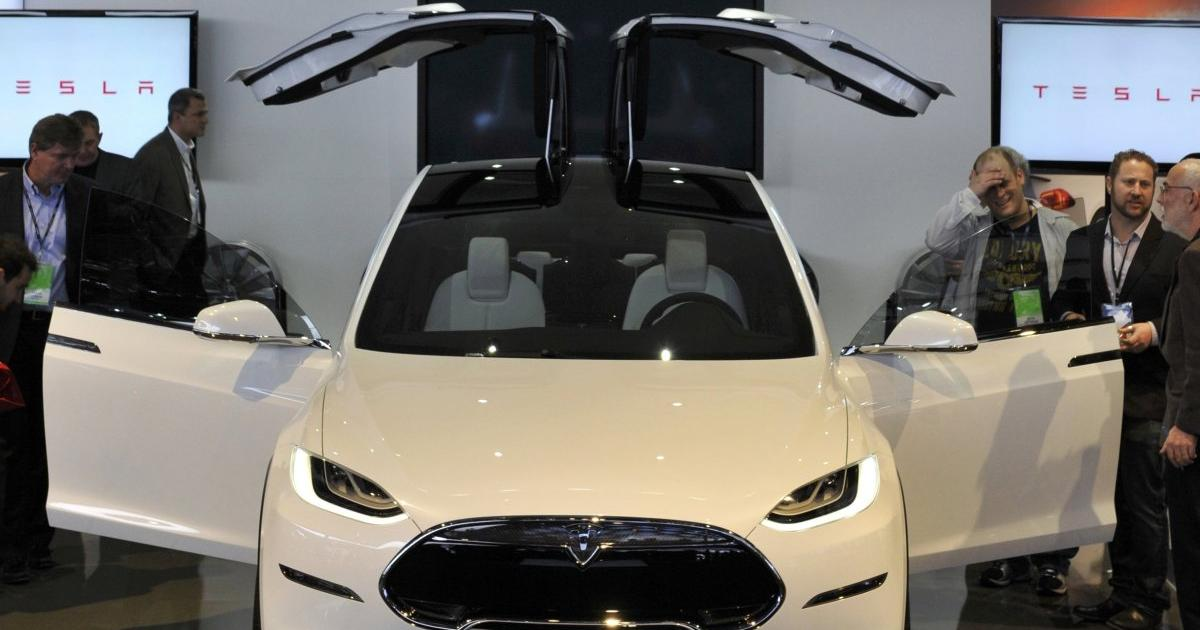 Tesla erhöht Service-Preise, ändert Nutzungsbestimmungen