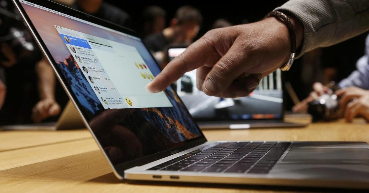 Laptop rettete Mann vor Kugel bei Flughafen-Anschlag