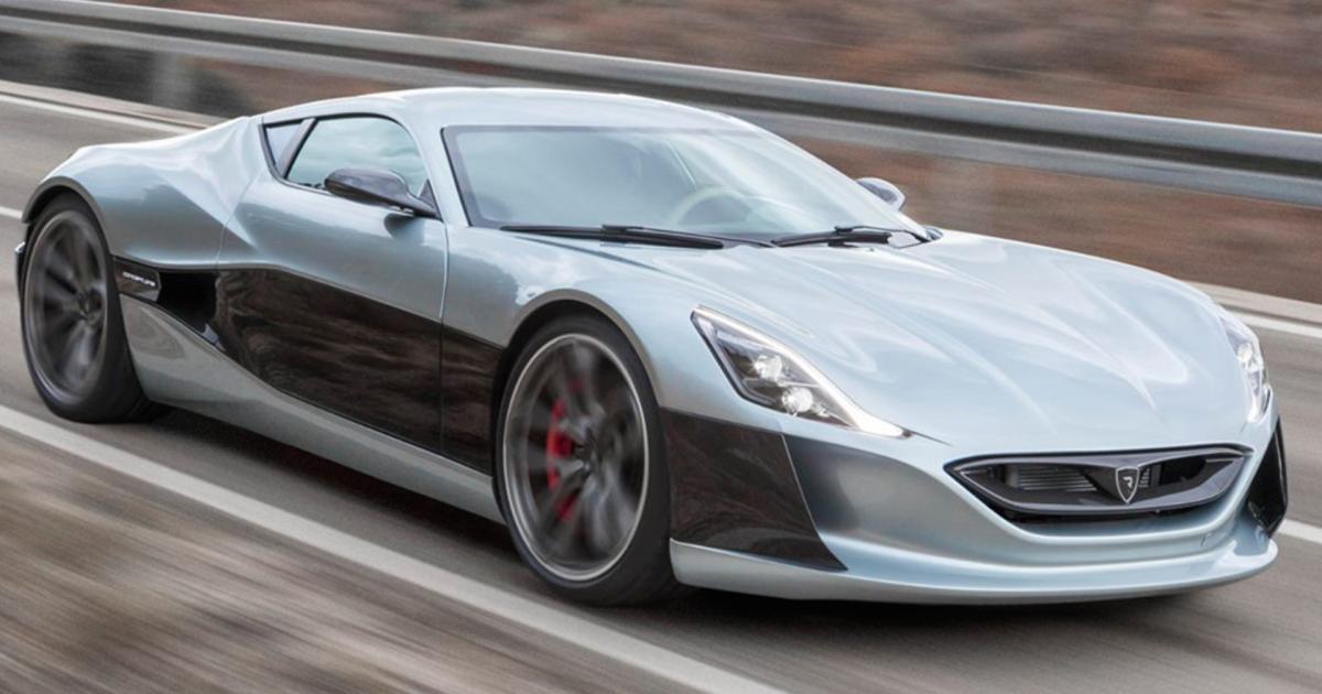 Schnellstes Elektroauto