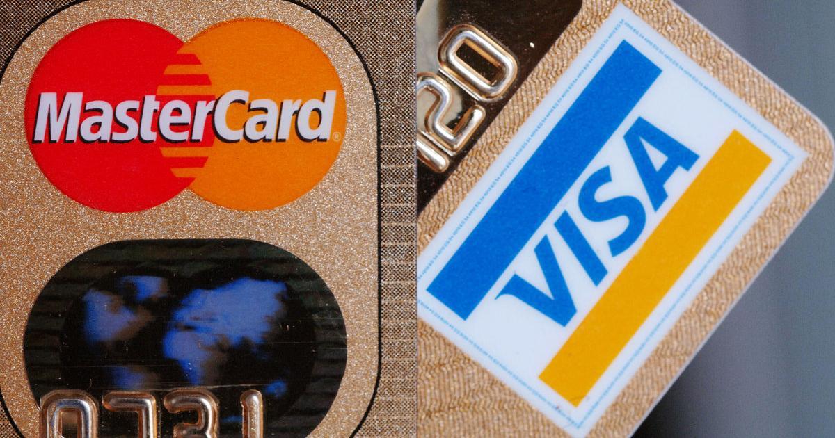 PIN-Code statt Unterschrift bei Kreditkartenzahlung