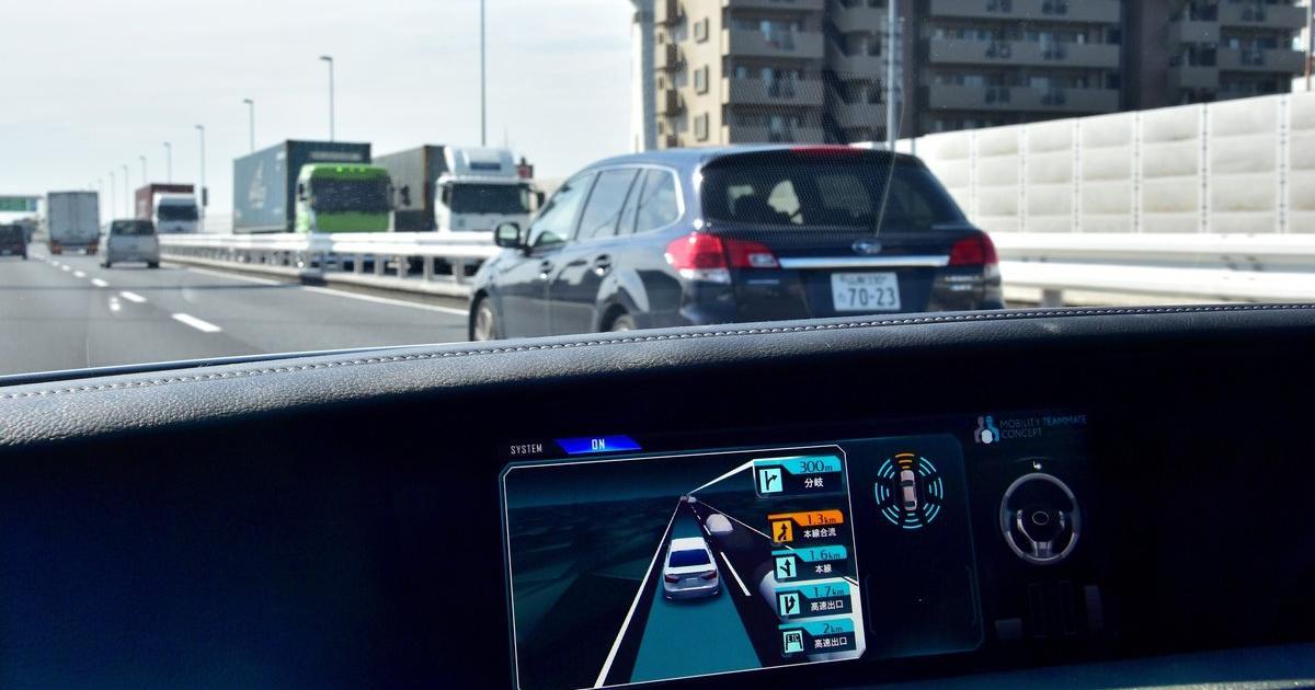 """A1 startet 2020 mit 5G: """"Wird Autounfälle eliminieren"""""""