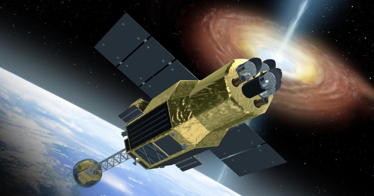 Japan verliert Kontakt zu Forschungssatelliten Hitomi