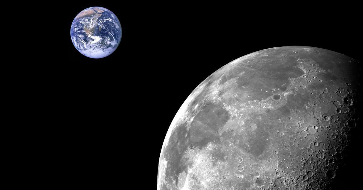 NASA: Wenn uns Trump auf den Mond schickt, sind wir bereit