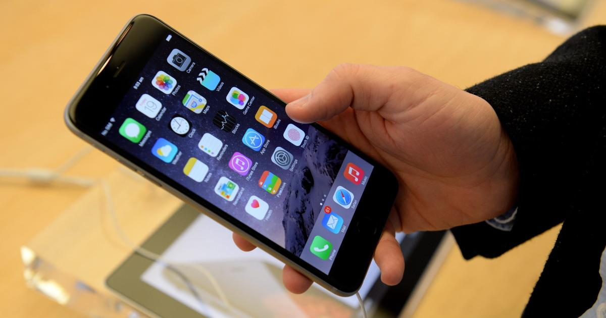 Langsame iPhones: Apple-Manager droht Haft in Frankreich