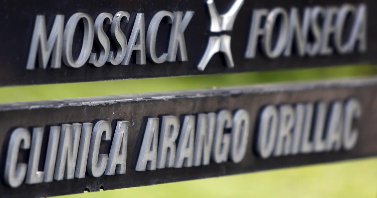 """Panama-Papers: """"Wir wurden gehackt"""""""