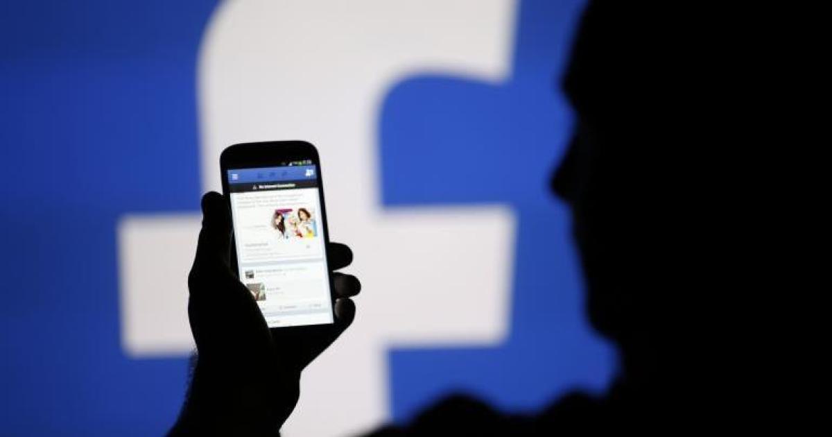 Hintertür für Datendiebstahl auf Facebook-Servern gefunden