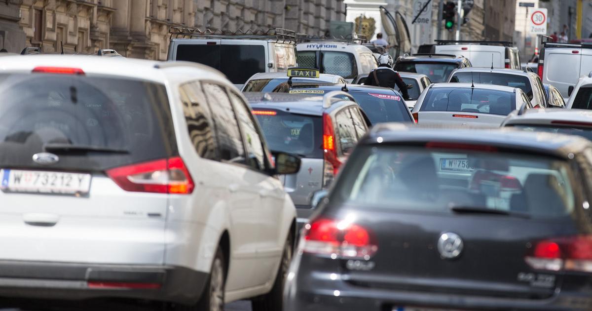 Umweltbundesamt: Ab 2020 nur noch Elektroautos verkaufen