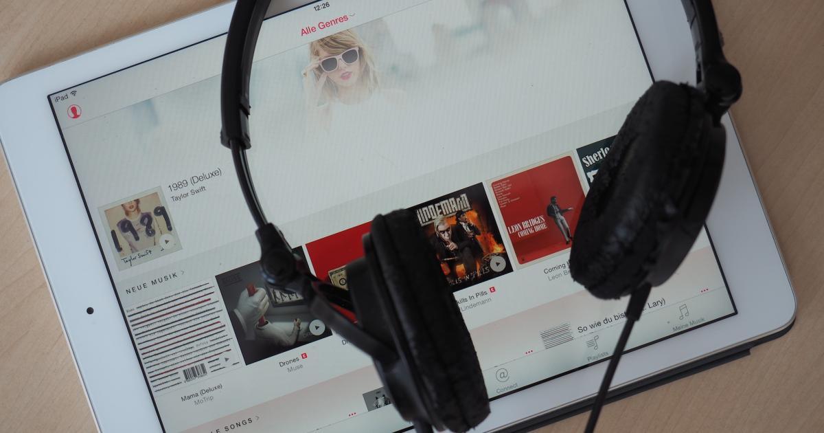 """Apple Music: """"Nutzer werden enteignet"""""""