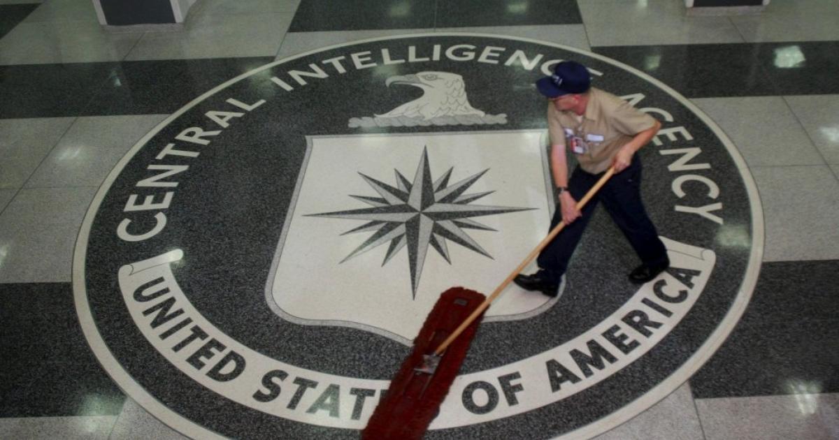 """Die CIA ist jetzt auf Instagram, will """"transparent"""" sein"""