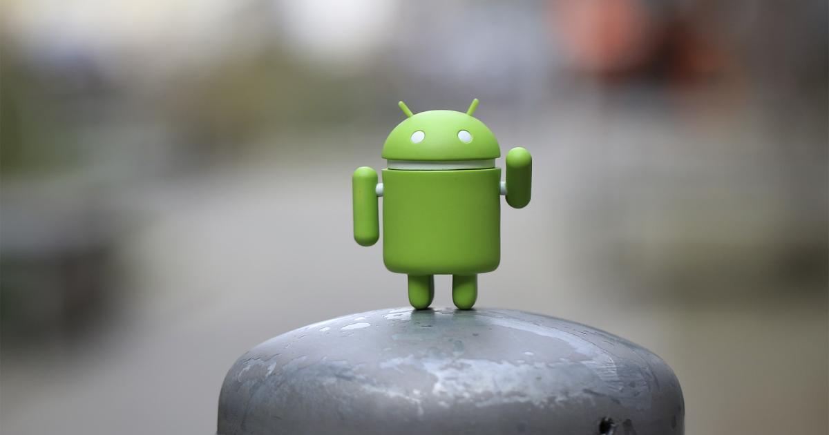 IBM: Sicherheitslücke in jedem zweiten Android-Handy
