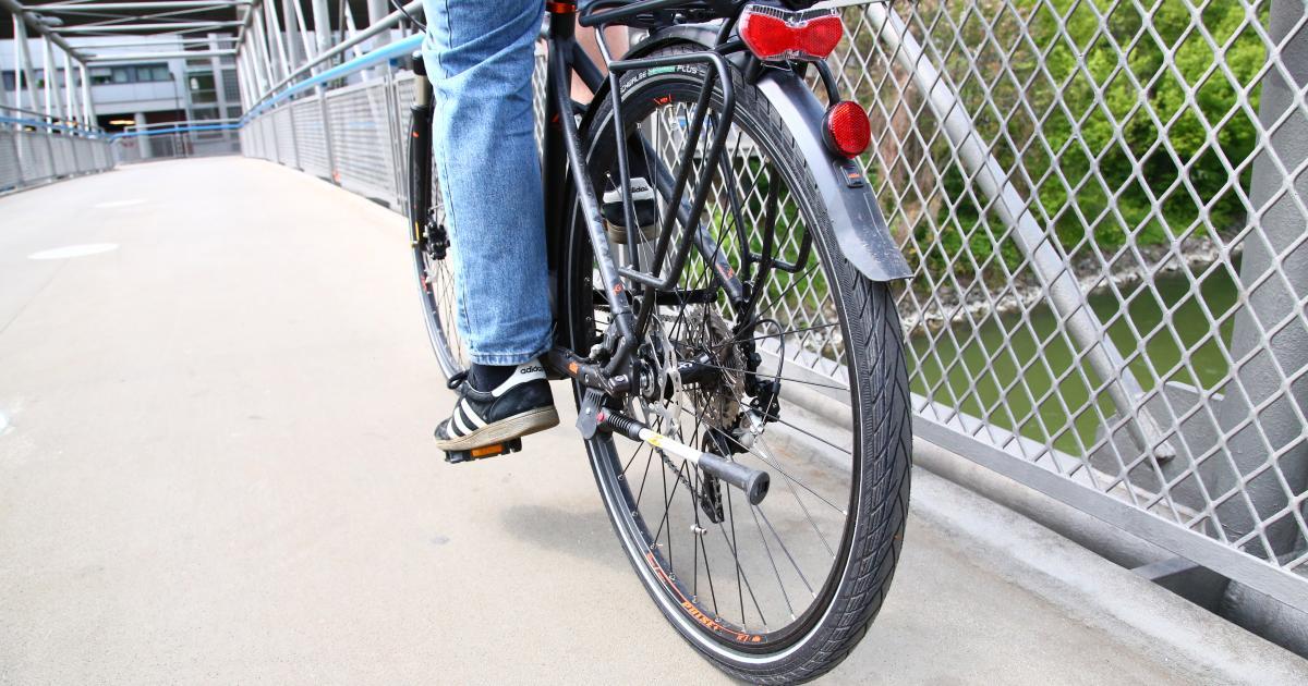 Navi führt E-Biker ungewollt ins Hochgebirge