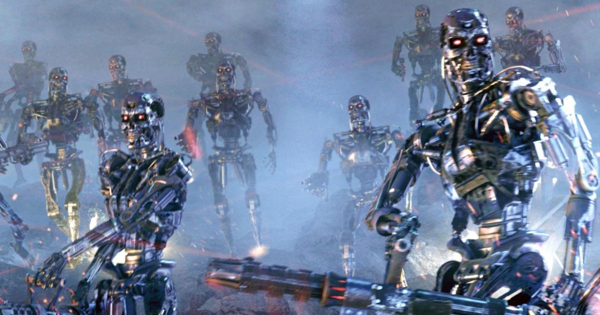 Elon Musk und DeepMind versprechen, keine Killerroboter zu bauen