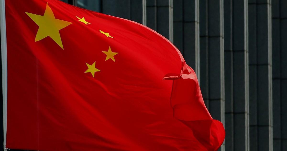 Studie warnt vor Hightech-Übernahmen aus China