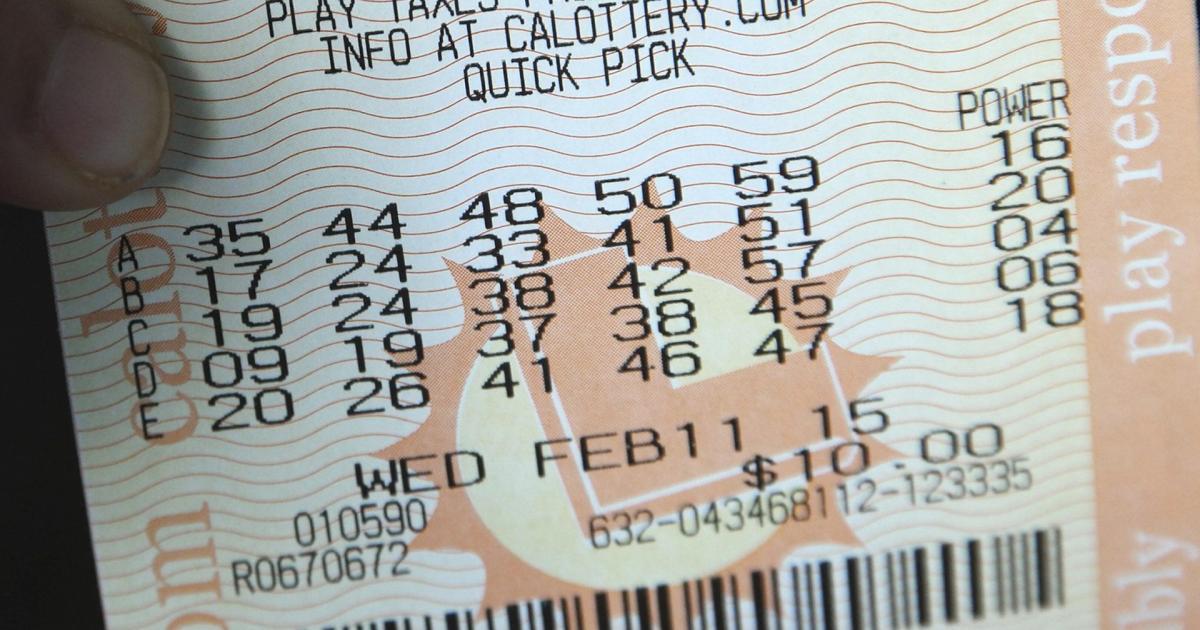 Sicherheitschef hackte mehrere Lotterie-Computer