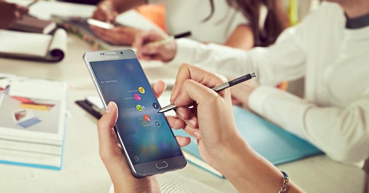 Android: Markt für High-End-Smartphones bricht ein