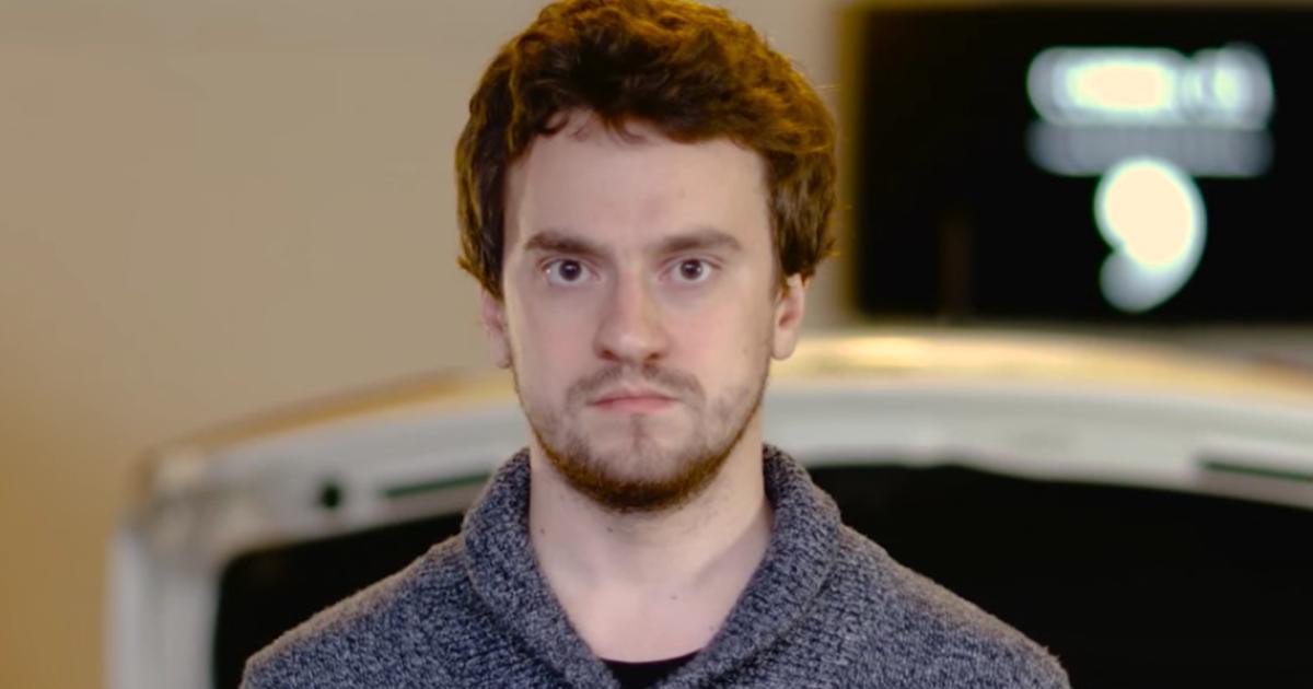 iPhone-Hacker baut selbstfahrendes Auto im Alleingang