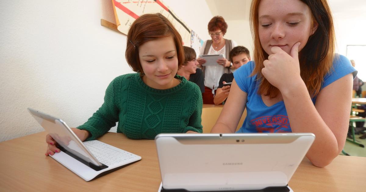 Digitale Bildung: Lehrerausbildung entscheidend