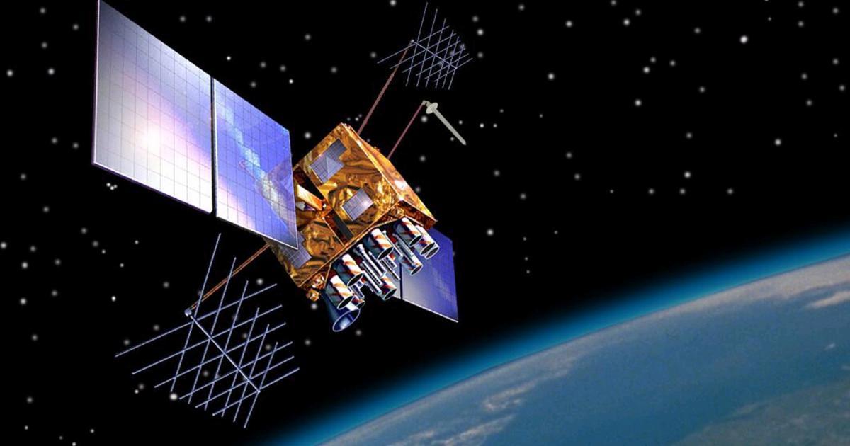 Neue GPS-Chips lokalisieren Handys 2018 auf 30 cm genau