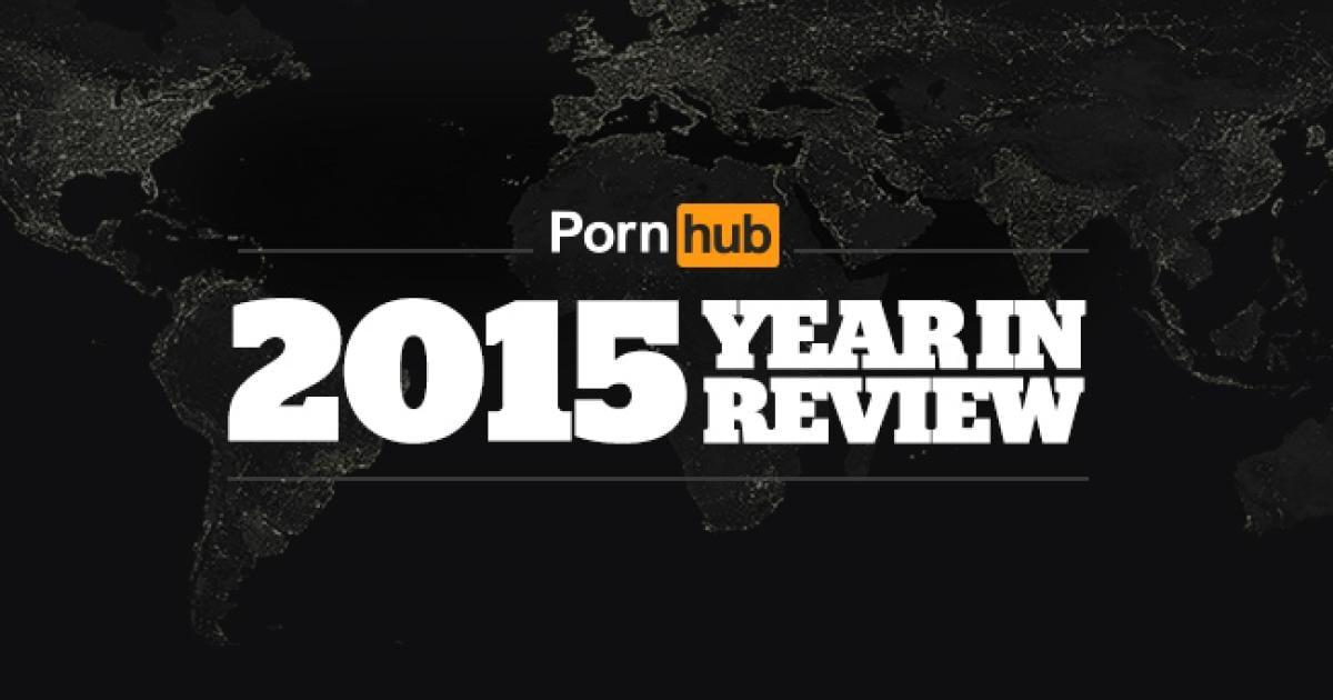 Pornhub bringt Statistik über Pornokonsum in Österreich