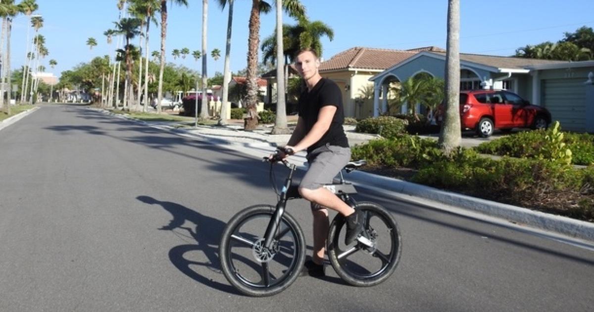 fahrrad ohne kette sucht kickstarter unterst tzer. Black Bedroom Furniture Sets. Home Design Ideas