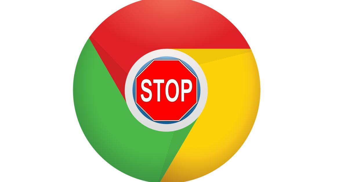 Diese Werbung wird von Google Chrome künftig geblockt