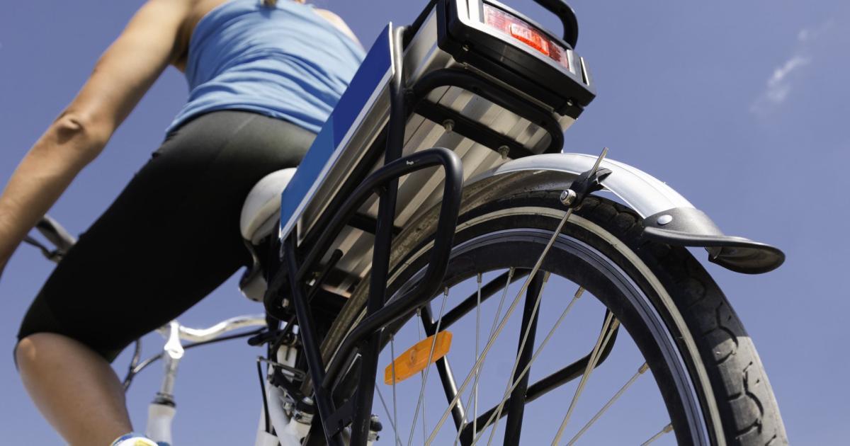 E-Bike-Tuning: Hohe Dunkelziffer vermutet