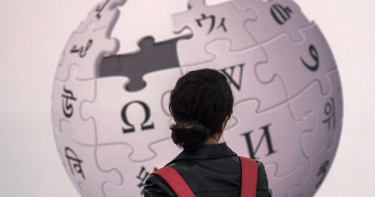 Machine Learning soll Lücken bei Wikipedia füllen