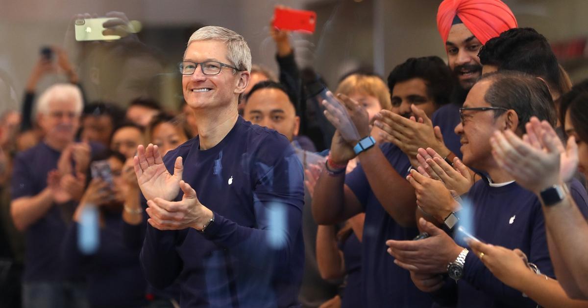 Apple geht zaghaft gegen Lootboxen vor