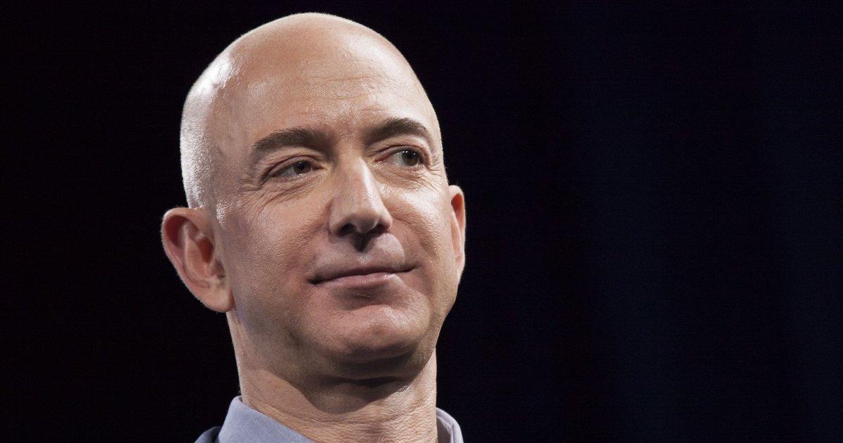 Amazon-Chef Jeff Bezos verbietet Powerpoint-Präsentationen