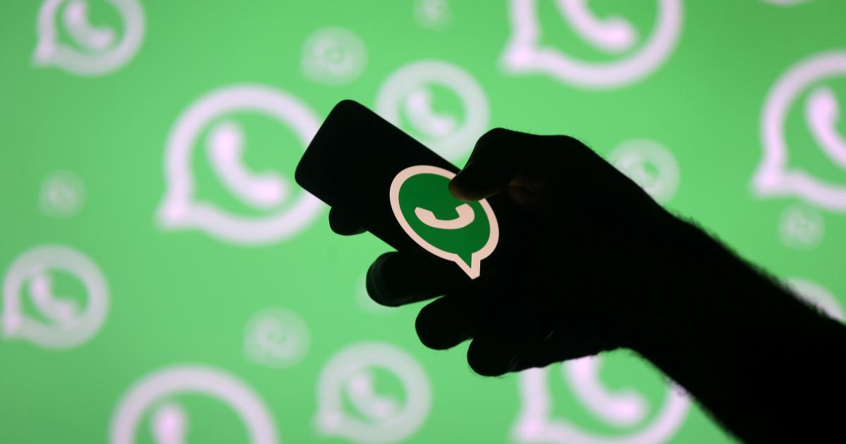 WhatsApp-Nachricht bringt Smartphones zum Absturz