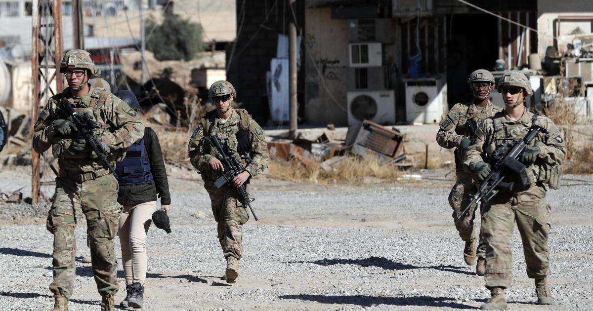 Kaspersky soll Geheimoperation der US-Armee aufgedeckt haben