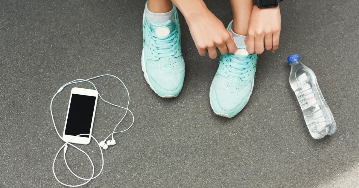 Die besten Fitness-Apps für den Frühling