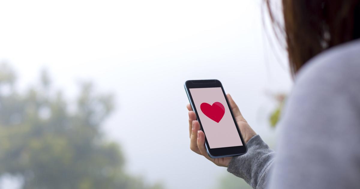 Ich bekomme keine übereinstimmungen für dating-apps