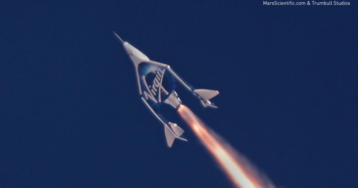 Virgin Galactic will Weltraumhafen in Italien bauen