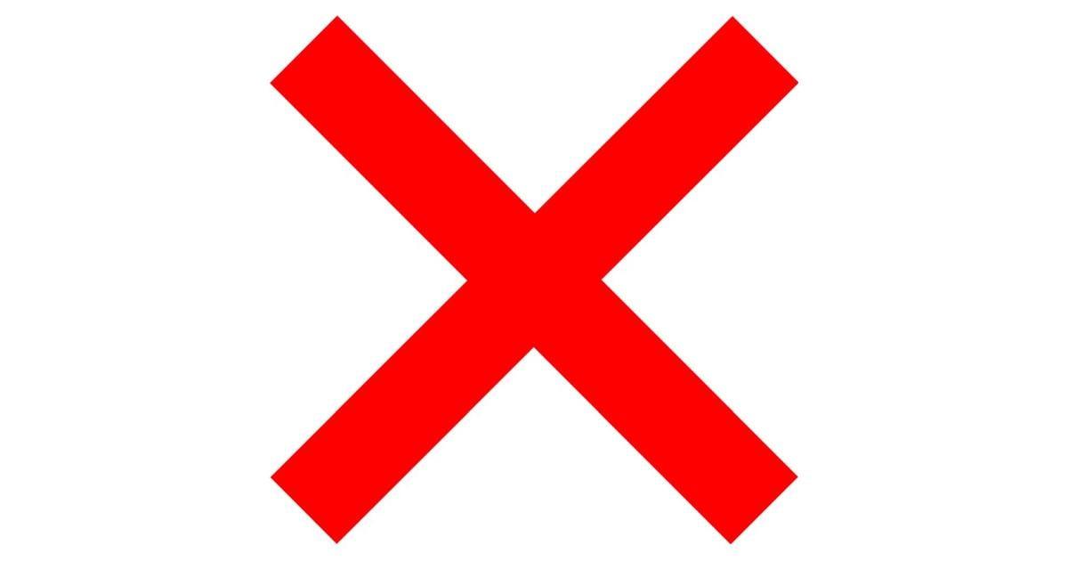 Kreuz Symbol Whatsapp