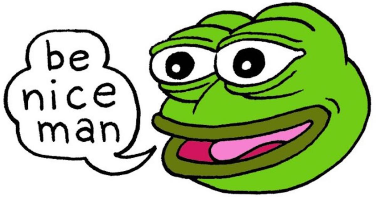 Pepe Der Frosch