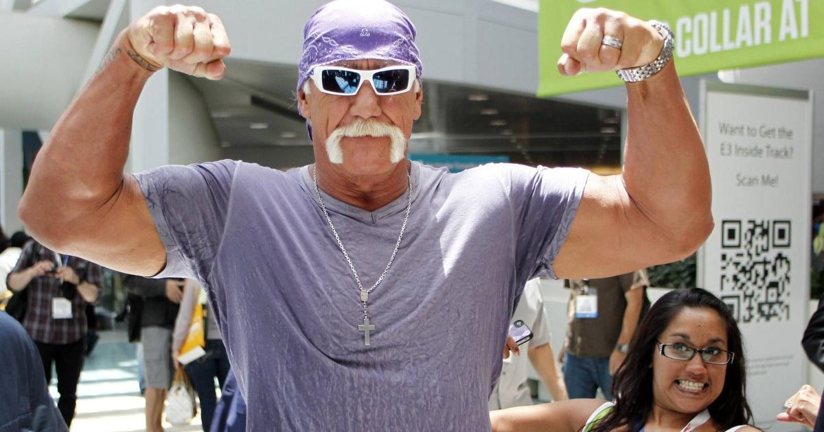 Hulk Hogan Rassismus