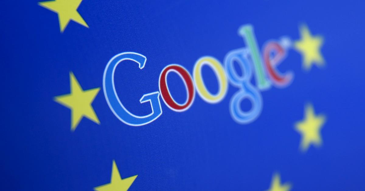 Google bringt zur EU-Wahl 2019 eine Transparenzdatenbank
