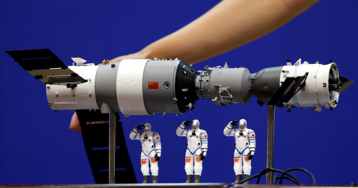 China startet eigene Raumstation 2020 und lädt ausländische Astronauten ein