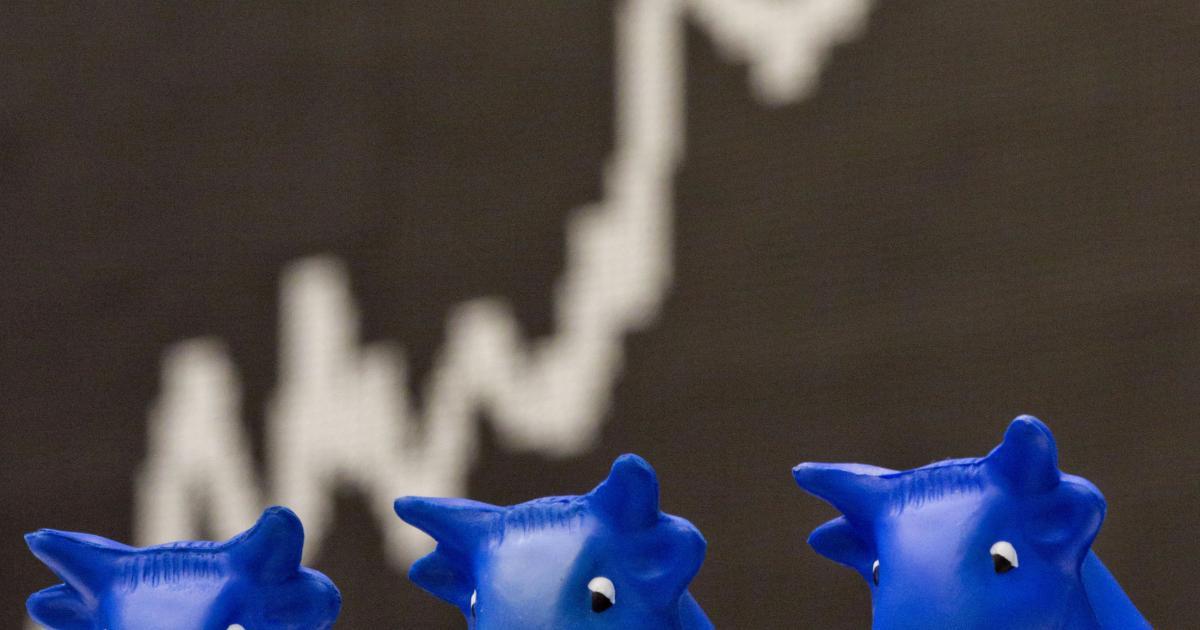 Facebook, Google und Co bekommen eigenen US-Börsenindex