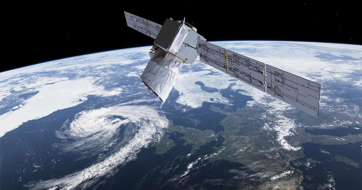 ESA-Satellit startet am 21. August und soll Wettervorhersage deutlich verbessern