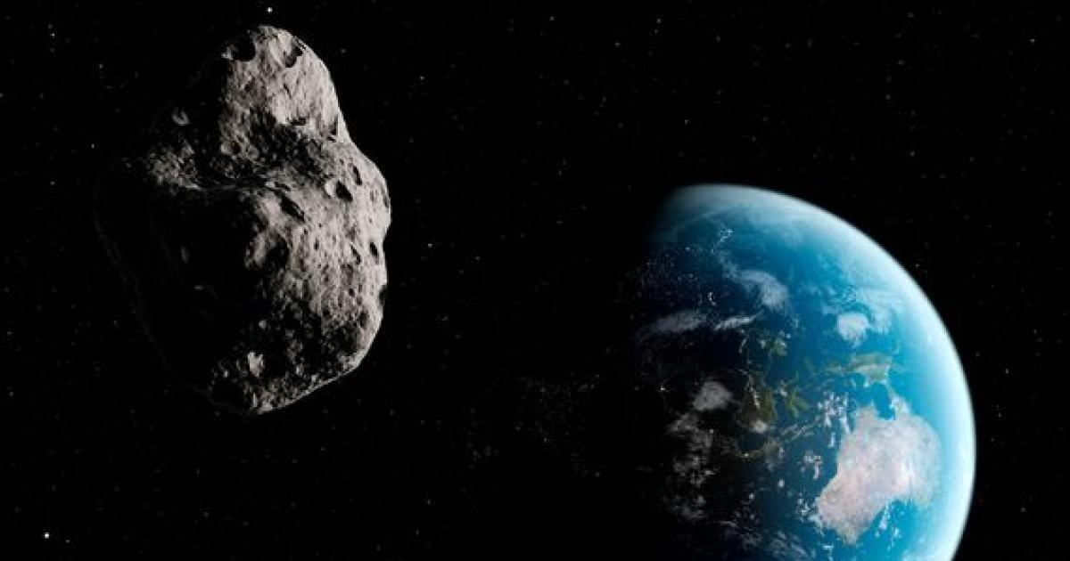 NASA-Chef warnt vor Gefahr durch Asteroideneinschlag