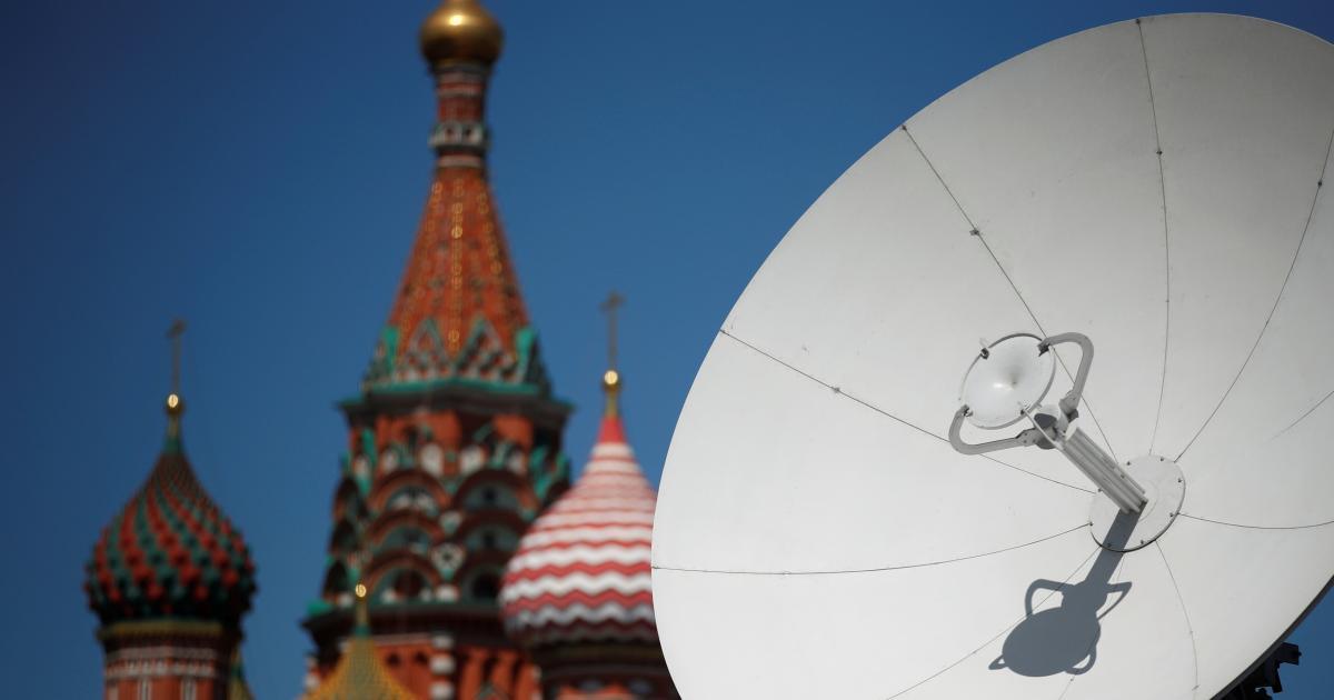 USA sorgen sich vor russischen Weltraumwaffen